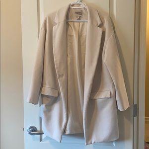 Forever 21 - over sized blazer